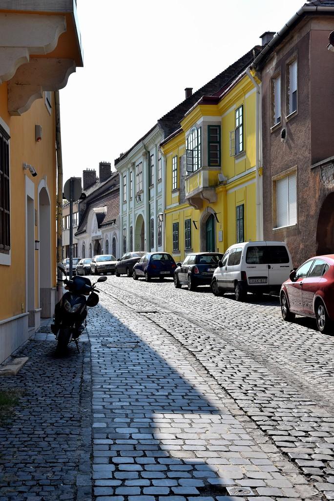 Street detail by kork