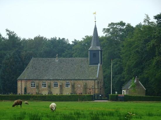 church by gijsje