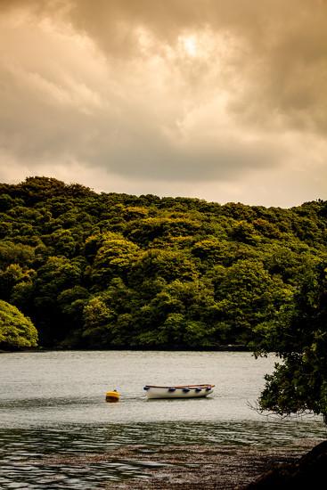 One little boat by swillinbillyflynn