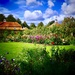 Gunby Hall Gardens