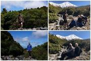 22nd Sep 2018 - Mt Taranaki