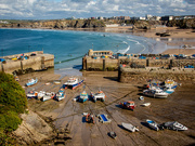 4th Sep 2018 - Newquay harbour