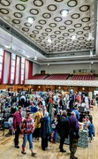 22nd Sep 2018 - Vintage fair at Walthamstow Assembly Hall