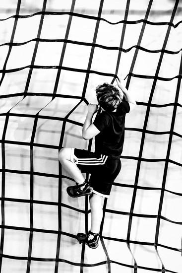 Spiderman by vera365