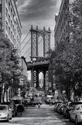 24th Sep 2018 - Manhattan Bridge