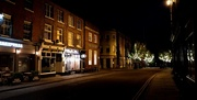 23rd Sep 2018 - Macclesfield by night
