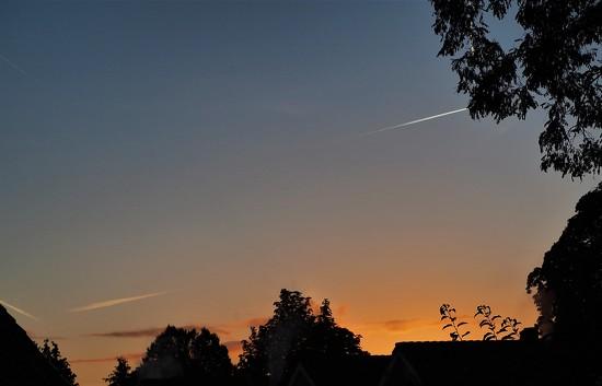 Sunrise by jacqbb