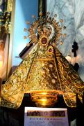 17th Sep 2018 - Nuestra Señora de Peñafrancia