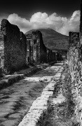 25th Sep 2018 - The Streets of Pompeii