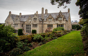 13th Sep 2018 - Trerice Manor House