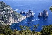 26th Sep 2018 - The Legends of Capri