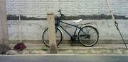 27th Sep 2018 - Bike in Beijing