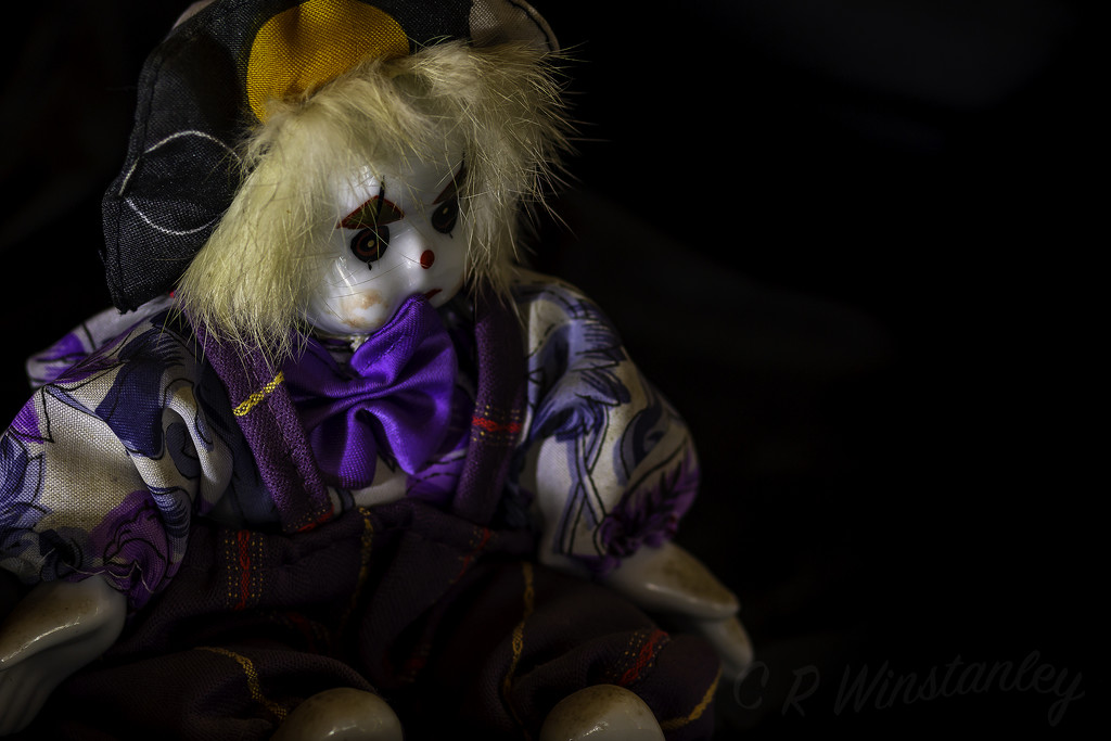 China Doll by kipper1951