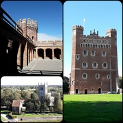 27th Sep 2018 - Tattershall Castle