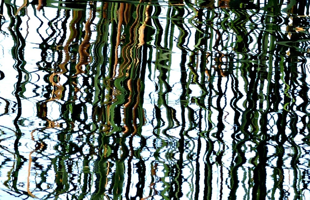 A little abstract by judithdeacon