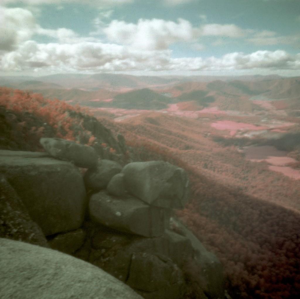 The Gorge by peterdegraaff