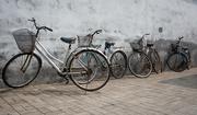 29th Sep 2018 - Bikes in Beijing