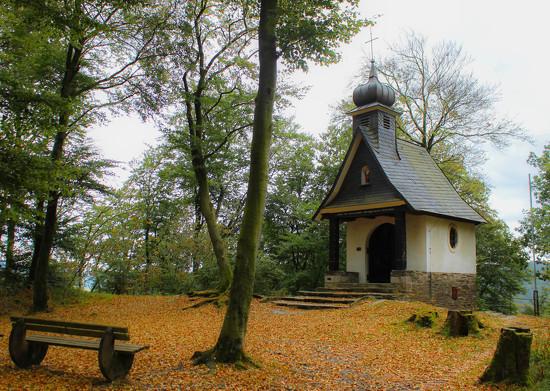 Tiny church by stiggle