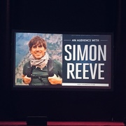 29th Sep 2018 - Simon Reeve