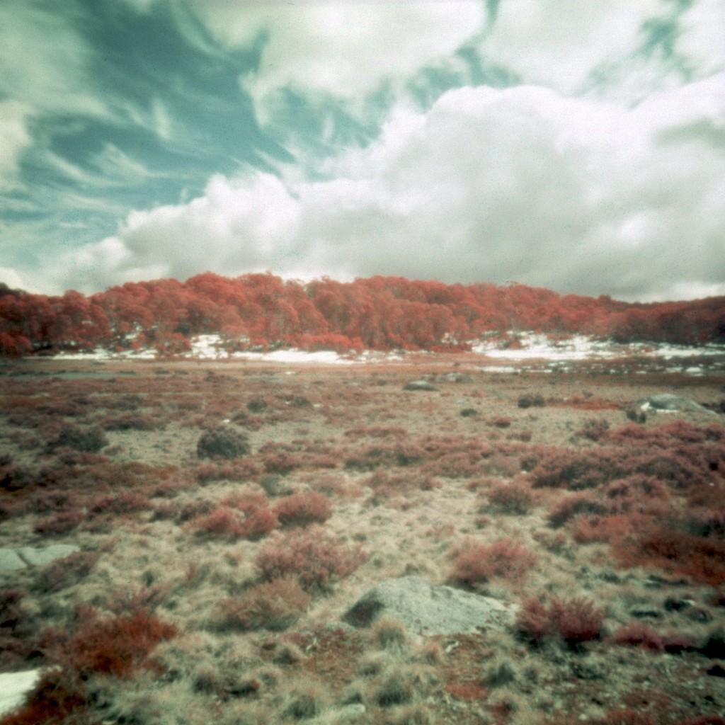 High plateau by peterdegraaff