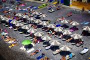 29th Sep 2018 - Amalfi Umbrellas
