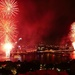 Riverfire on the Brisbane River by hrs