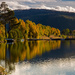 Autumn on Svorksjøen by elisasaeter
