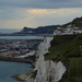 The White Cliffs of Dover by redandwhite