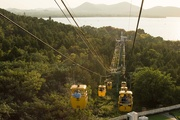 1st Oct 2018 - Cable cars