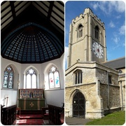 1st Oct 2018 - St Michaels - Coningsby