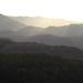 sunrays from Irton