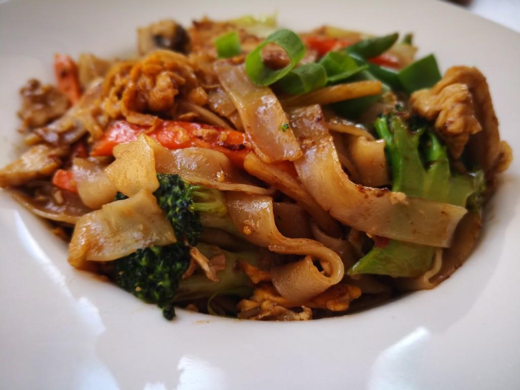 Thai food.  by kgolab