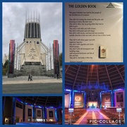 2nd Oct 2018 -  Metropolitan Cathedral of Christ the King, Liverpool.