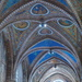 Ceiling of the upper Basilica by jacqbb