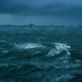 A stormy weather by haskar