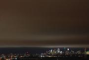 2nd Oct 2018 - an ominous skyline