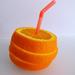 Orange Juice by onewing