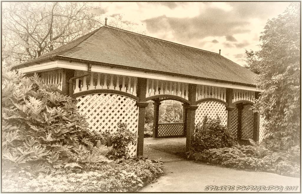 Victorian structure  by stuart46