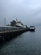 1st Oct 2018 - Ferry From Oban