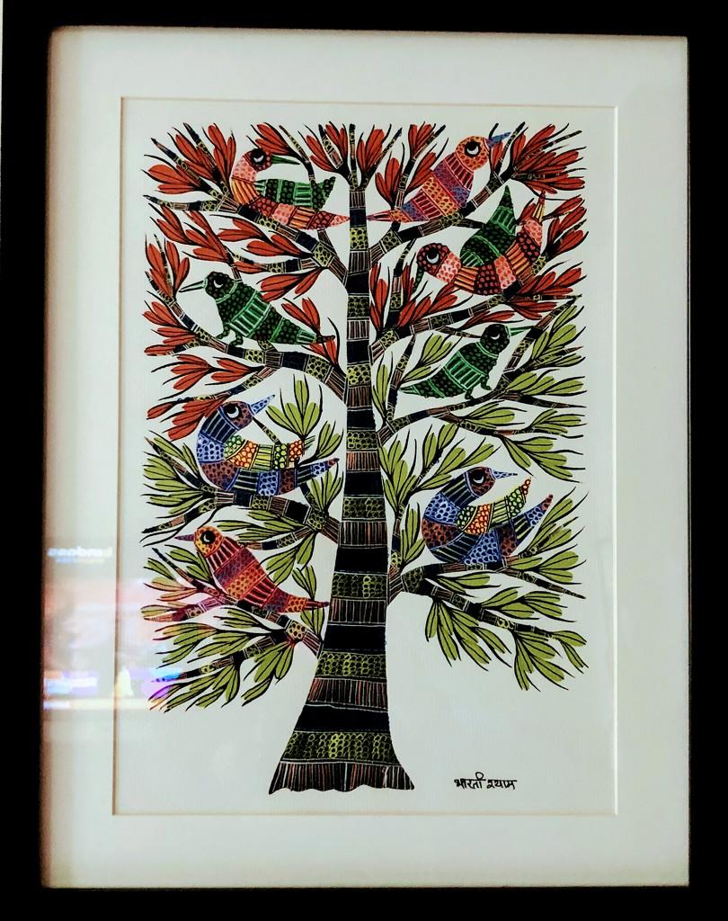 Folk Art by veengupta