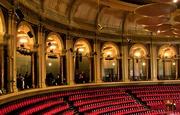 3rd Oct 2018 - The Interior of Royal Albert Hall