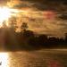 Sunburst by radiogirl