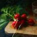 radishes by kali66