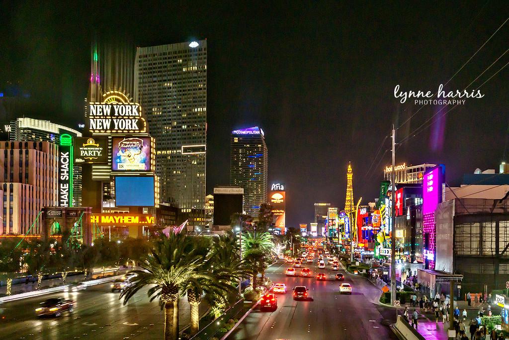 Las Vegas by lynne5477