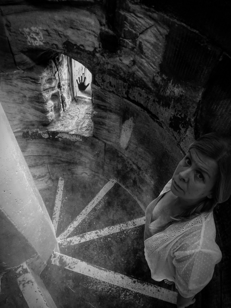 Darkhouse by suzanne234