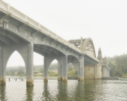6th Oct 2018 - Bridge from the West