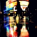 Picadilly Circus by andycoleborn