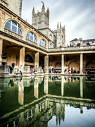 8th Oct 2018 - bath