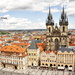 Prague - Old Town by lynne5477