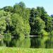 Northwest Area of Green Lake
